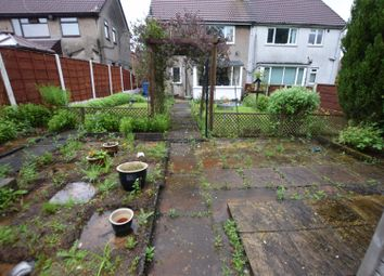 Thumbnail 3 bed property for sale in Hollin Lane, Middleton, Manchester