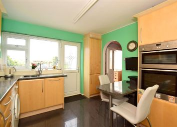 Thumbnail 3 bed terraced house for sale in Brentwood Close, Brighton, East Sussex