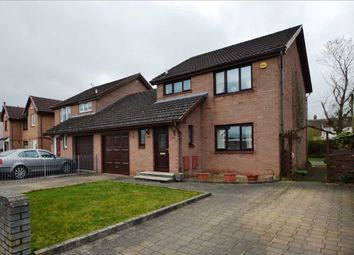 Thumbnail 3 bed detached house for sale in Broomfield Road, Larkhall