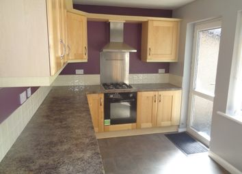 Thumbnail 2 bed terraced house for sale in Chesnut Avenue, Queens Road, Hull