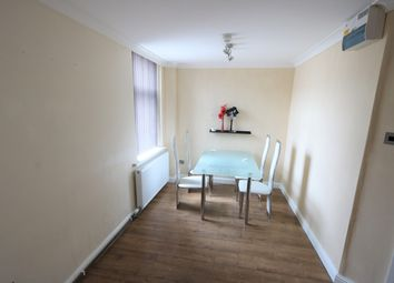Thumbnail 3 bed flat to rent in Osbourne Road, South Shore, Blackpool