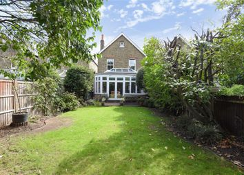 Thumbnail 6 bedroom detached house for sale in Latchmere Road, Kingston Upon Thames