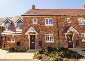 Thumbnail 3 bed terraced house for sale in Martell Drive, Kempston, Bedford