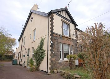 Thumbnail 3 bed semi-detached house for sale in Spencer Road, Belper