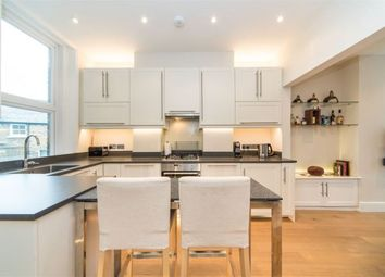 Thumbnail 2 bed flat to rent in Boutflower Road, London
