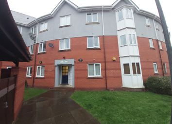 3 bed flat to rent in Vancouver Quay, Salford M50