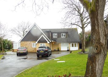 Thumbnail 4 bed property to rent in Farleigh Lane, East Farleigh, Maidstone