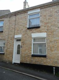 Thumbnail 2 bed terraced house to rent in Sunny Bank, Barnstaple, Devon