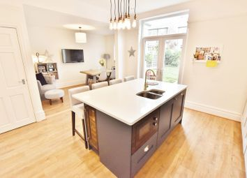 Thumbnail 3 bedroom semi-detached house for sale in Delamere Avenue, Salford