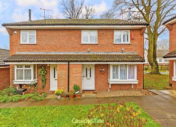 Thumbnail 2 bedroom terraced house for sale in Moorland Gardens, Luton, Bedfordshire