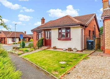 Thumbnail 3 bed detached bungalow for sale in Napier Court, Ferryhill, Durham