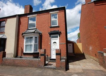 Thumbnail 3 bed semi-detached house for sale in New Street, Wordsley