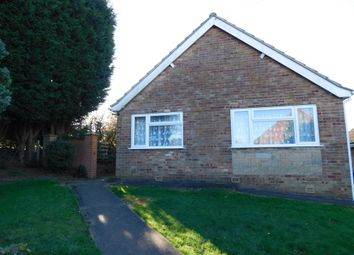 Thumbnail 3 bedroom detached bungalow for sale in Beverley Drive, Kirkby-In-Ashfield, Nottingham