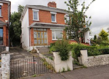 Thumbnail 3 bed semi-detached house for sale in Fernagh Drive, Newtownabbey