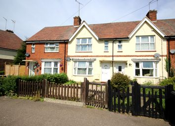 Thumbnail 2 bed terraced house for sale in Kingsway, Wellingborough, Northamptonshire.