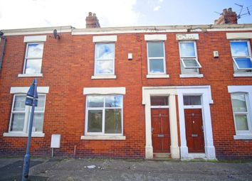4 bed terraced house to rent in Inkerman Street, Ashton-On-Ribble, Preston PR2