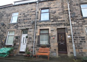 Thumbnail 2 bed terraced house for sale in Newall Street, Walsden, Todmorden