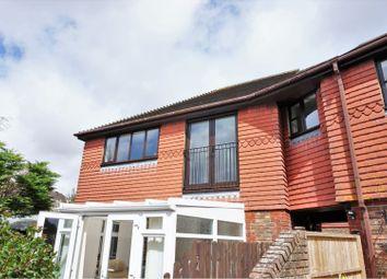 Thumbnail 2 bed flat for sale in Broadbridge Mill, Bosham, Chichester