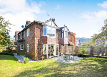 Thumbnail 2 bed flat for sale in Moss Road, Alderley Edge, Cheshire, Uk