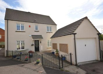 Thumbnail 3 bed detached house for sale in Old Orchard, Bovey Tracey, Newton Abbot, Devon