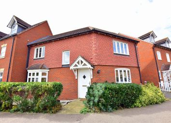 3 bed semi-detached house for sale in Premier Way, Kemsley, Sittingbourne ME10