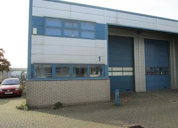 Thumbnail Light industrial to let in 1, Northpoint Business Estate, Enterprise Close, Medway City Estate, Rochester, Kent