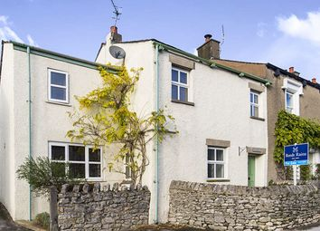 Thumbnail 3 bed terraced house for sale in Main Street, Warton, Carnforth
