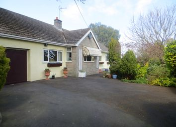 Thumbnail 3 bed detached bungalow for sale in Wolvershill Road, Banwell