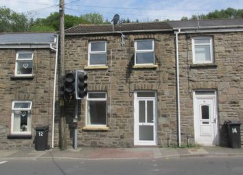 Thumbnail 3 bed terraced house for sale in Cardiff Road, Merthyr Vale, Merthyr Tydfil
