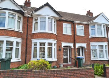 Thumbnail 3 bed terraced house for sale in Over Street, Courthouse Green, Coventry, West Midlands