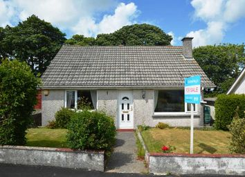 Thumbnail 3 bed bungalow for sale in Carnsew Close, Mabe Burnthouse, Penryn