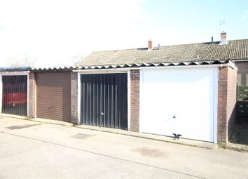 Parking/garage for sale in Garage At Fairhill, Fairwater, Cwmbran NP44