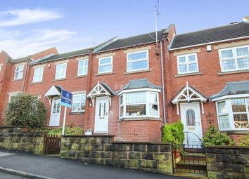 Thumbnail 3 bedroom terraced house for sale in School Street, Churwell, Morley, Leeds