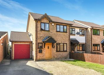 Thumbnail 3 bed end terrace house for sale in Pendennis Road, Bedford