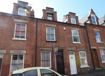 Thumbnail 3 bed terraced house for sale in Bailey Street, Basford, Nottingham