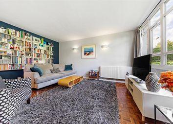 Thumbnail 3 bed flat for sale in Kersfield Road, London