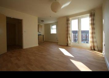 Thumbnail 2 bedroom flat to rent in Goldstraw Lane, Fernwood, Newark