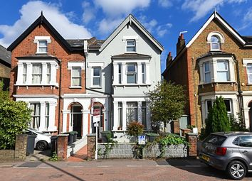 Thumbnail 2 bed flat for sale in Park Avenue, Alexandra Park