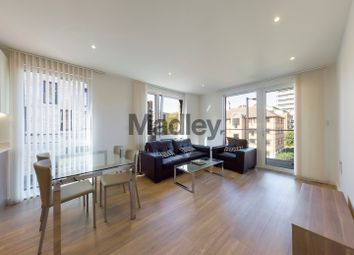 Thumbnail 2 bedroom flat to rent in Plough Way, London