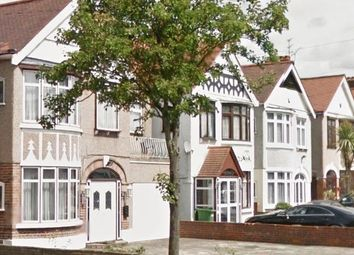 Thumbnail 4 bed semi-detached house to rent in Longwood Gardens, Ilford