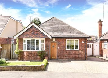 Thumbnail 3 bed bungalow for sale in Highfield Crescent, Northwood, Middlesex