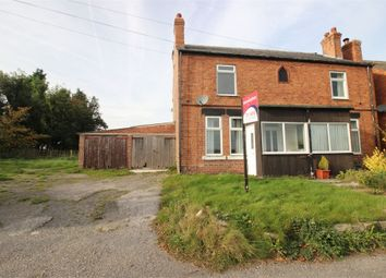Thumbnail 4 bed semi-detached house for sale in Ruddle Lane, Micklebring, South Yorkshire