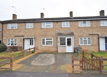 Thumbnail 3 bed terraced house to rent in Andrew Road, Stamford