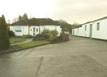 Thumbnail 3 bed bungalow for sale in Sleetburn Lane, Langley Moor, Durham