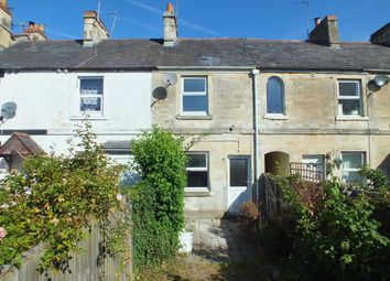 Thumbnail 2 bed terraced house for sale in Clarks Place, Trowbridge, Wiltshire