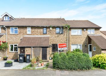 Thumbnail 3 bed terraced house for sale in Hamble Road, Bedford