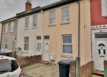 Thumbnail 2 bedroom terraced house to rent in North Road, Woking