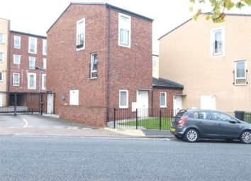 Thumbnail 2 bed flat for sale in Old Chester Road, Birkenhead, Merseyside