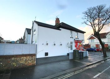 Thumbnail 4 bed end terrace house for sale in Upper High Street, Worthing, West Sussex