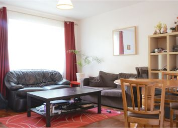 Thumbnail 2 bed flat for sale in Coniston Close, Chiswick